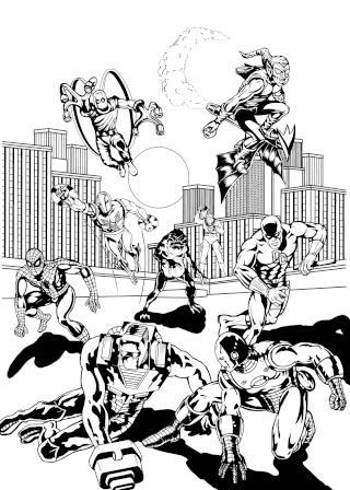 dessins de RHOM Fandes10