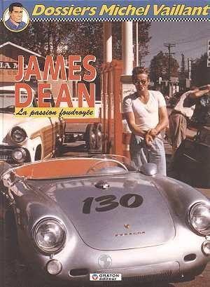 James Dean 15122010