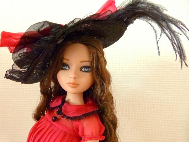 Essential too brunette en Tea, ennui and me... P1010318