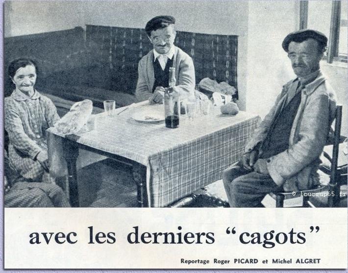 Les Cagots les Intouchables de france Ob_1b810