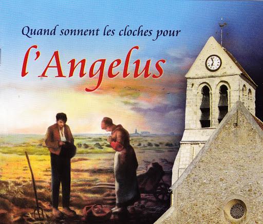 En ce temps de confinement prions la Prière de l'Angélus Unname10