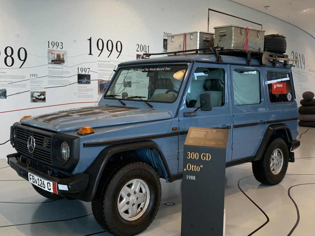 Musée Mercedes - 4WD - Stuttgart 15f32c10
