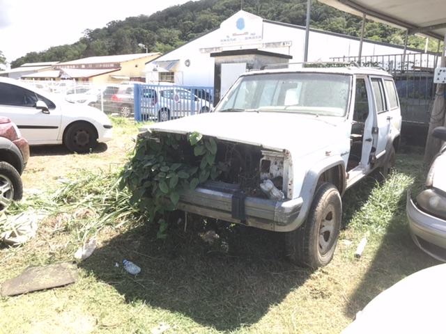 Jeep Cherokee 4L, 6 cyl... 3b5b6a10