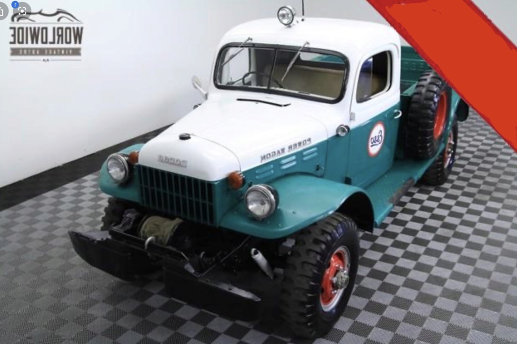DODGE POWER WAGON - CHASSIS TF2 RC4WD - Page 3 48a52e10