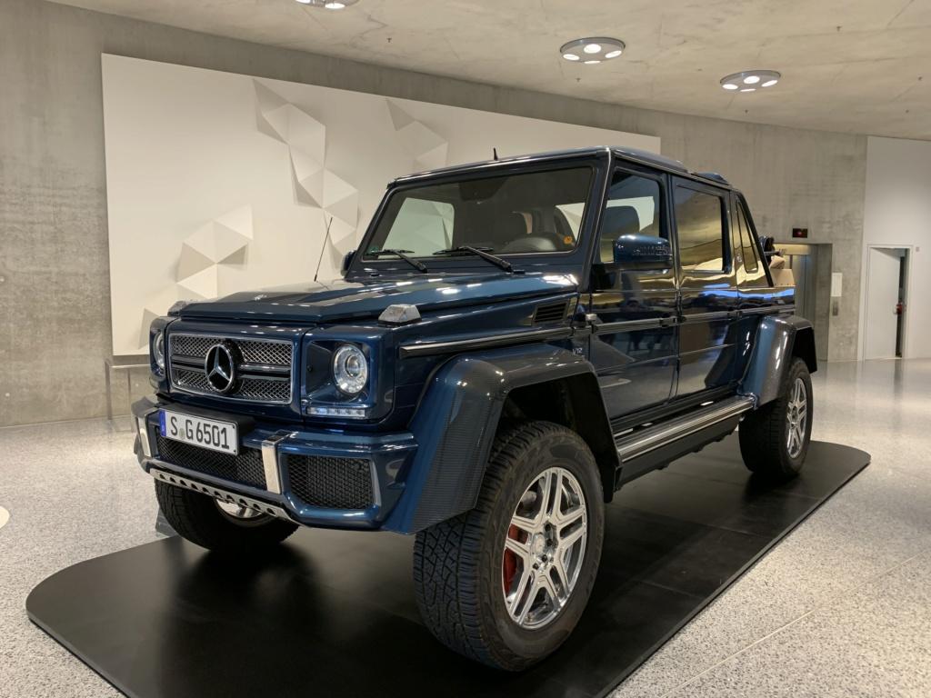 Musée Mercedes - 4WD - Stuttgart 5af3ca10