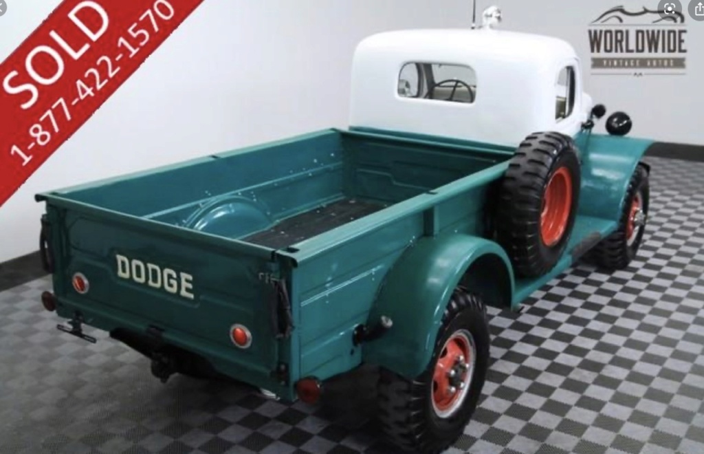 DODGE POWER WAGON - CHASSIS TF2 RC4WD - Page 3 7333bf10