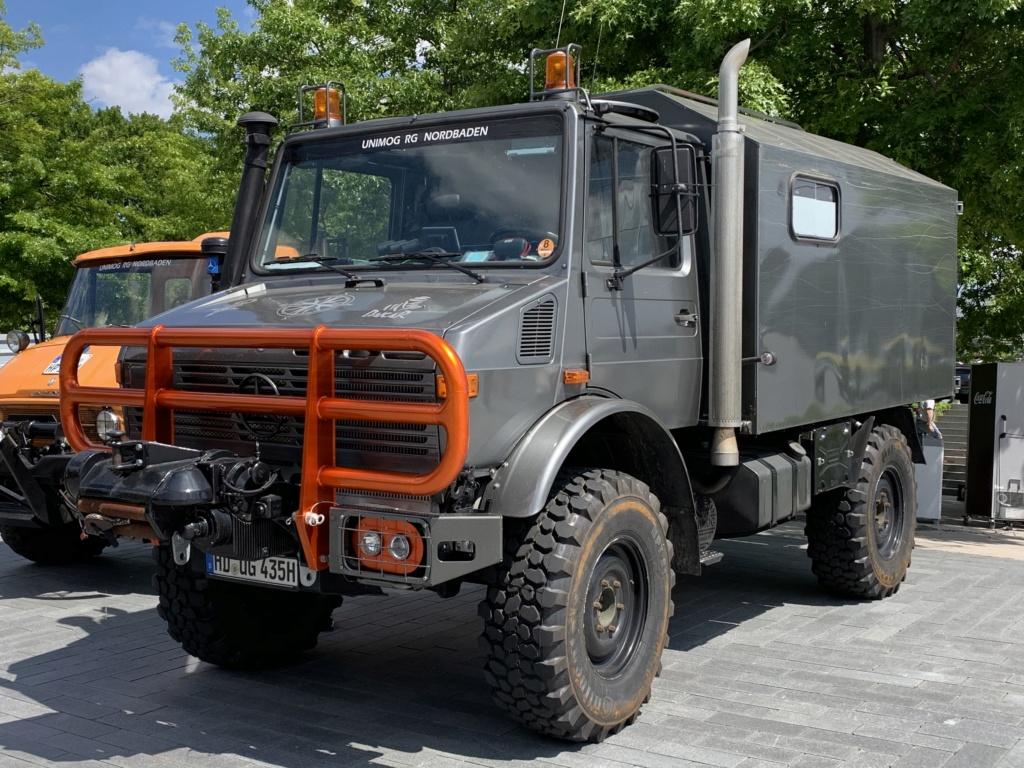 Musée Mercedes - 4WD - Stuttgart 90841110