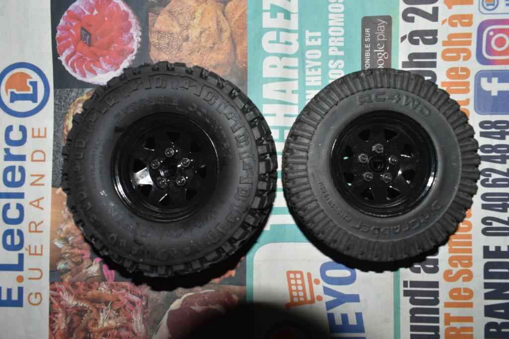 Mon Gelande2 D90 de RC4WD Dsc_0711