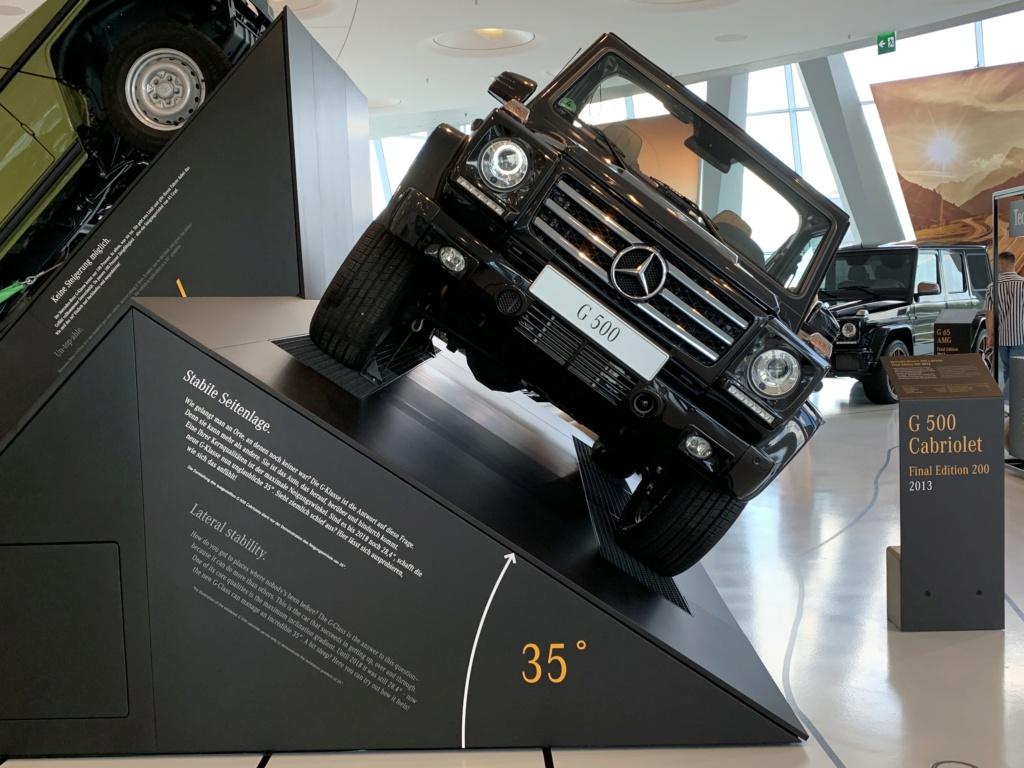 Musée Mercedes - 4WD - Stuttgart Fb506710
