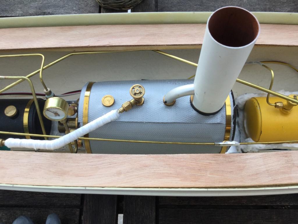 Steam Yacht APHRODITE - Modèle RC Img_2211