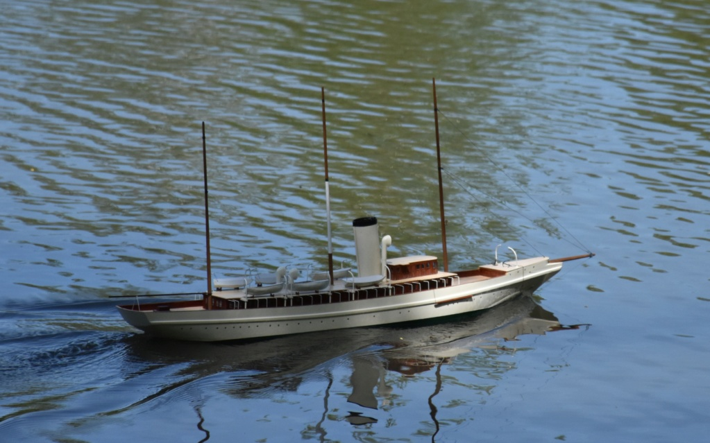Maquette de bateaux  Premiz10