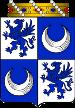 Fiefs de la baronnie de Luzech