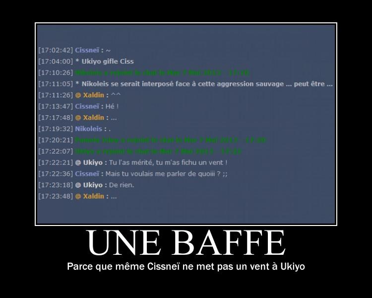 """""""De la motivation, bordel !"""" Bell s'amuse... - Page 5 Da_baf10"""