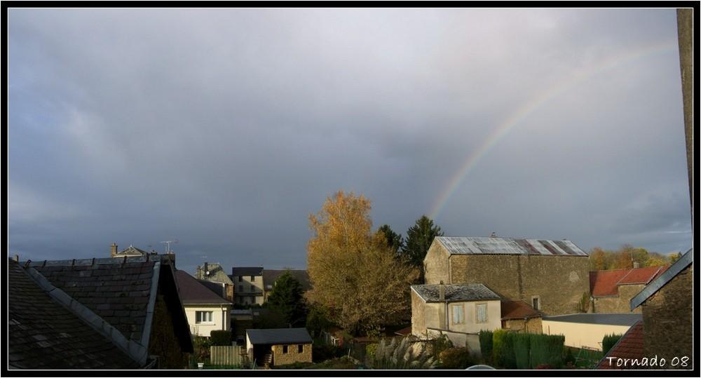 Climatologie : Octobre 2008 27-10-16