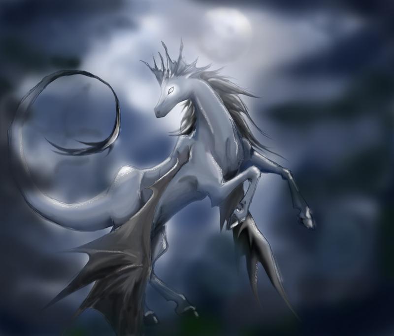 Avatars Créatures Noctures 3910