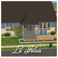 Les résidences et commerces - Page 2 Felici10