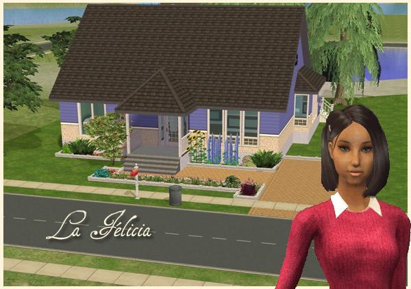 Les résidences et commerces - Page 2 Felici14