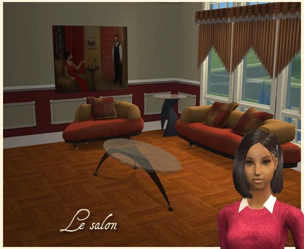 Les résidences et commerces - Page 2 Felici21