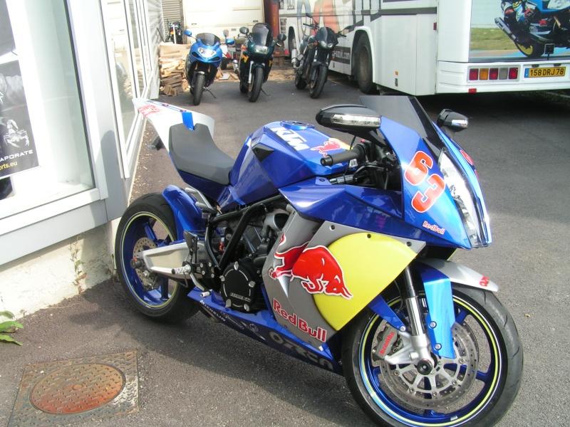 KTM RC8 Pict0012