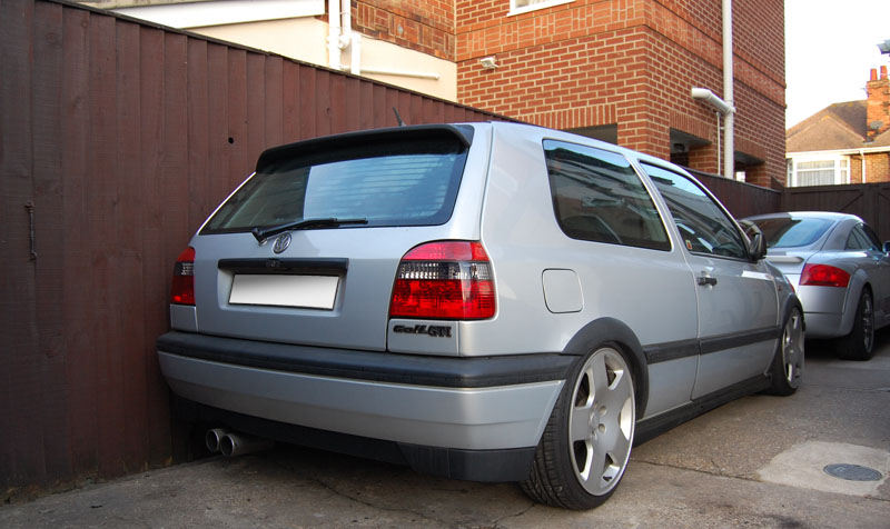 Another silver Mk3...? Silver11