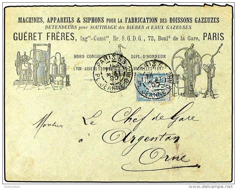 Cartes postales anciennes (partie 1) - Page 36 981_0010