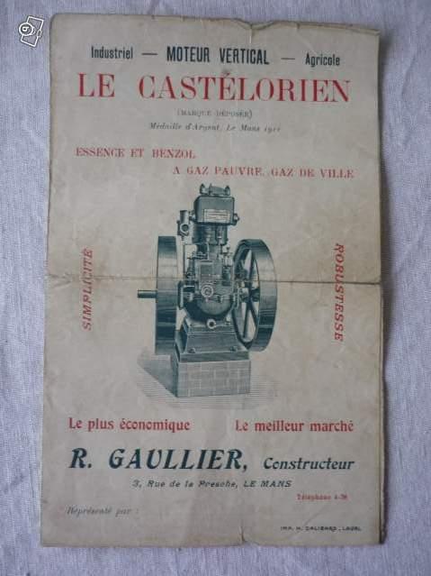 Cartes postales anciennes (partie 1) - Page 36 Castel10