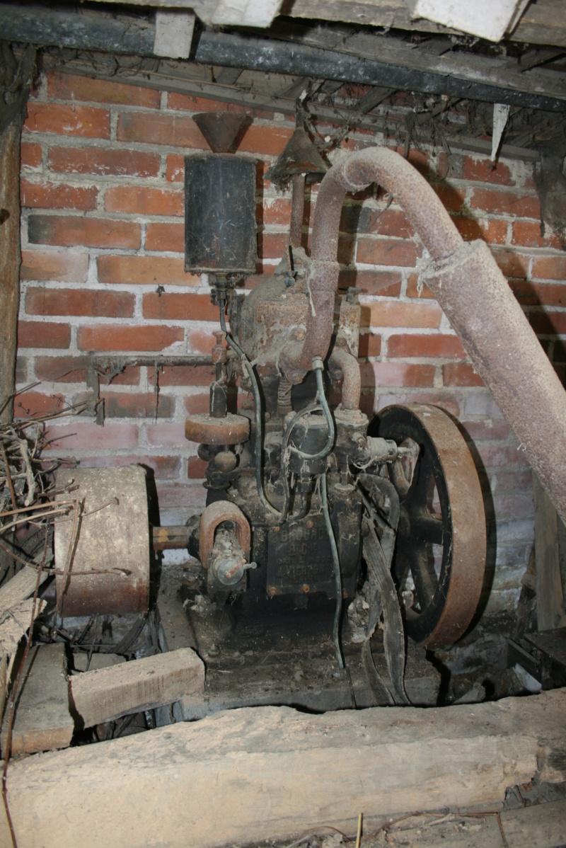 restauration - Travaux d'hiver er restauration d'un Brouhot Img_3152