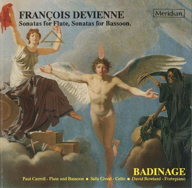 François Devienne (1759-1803) Badina10