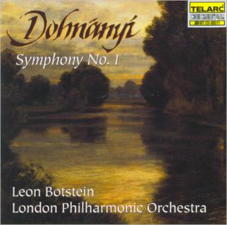 Ernst von Dohnányi (1877-1960) Cover10