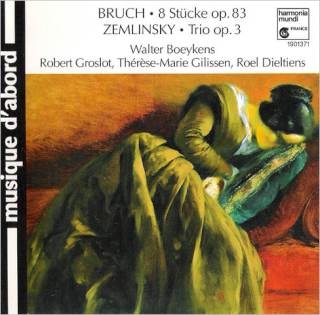 Max Bruch (1838-1920) Cover12