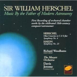 William Herschel (1738-1822) Cover20