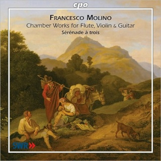 Francisco Molino (1768-1847) Cover25