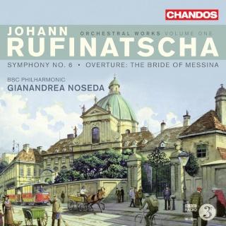 Johann RUFINATSCHA (1812-1893) Front17