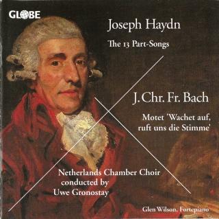 Duos, Trios et Quatuors vocaux Glen_w10