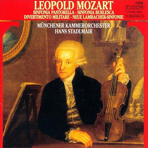 Leopold Mozart (1719-1787) - Page 2 Mi000110