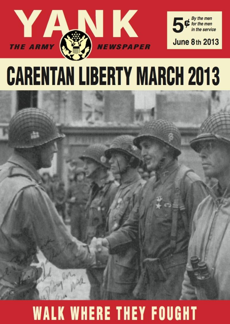 CARENTAN LIBERTY MARCH 2013 Une_cl11