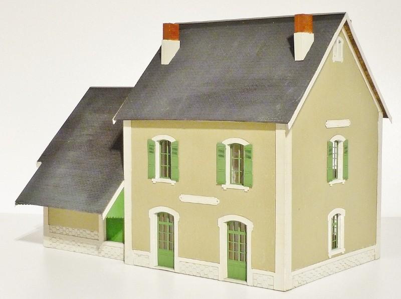 [Architecture & Passion] : le Train Jaune - Page 2 87tj2011