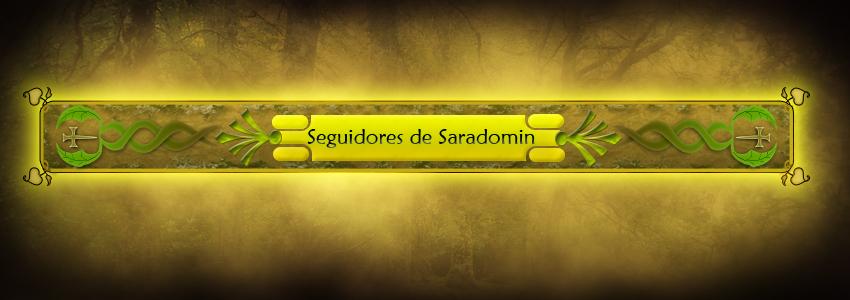 Seguidores de Saradomin