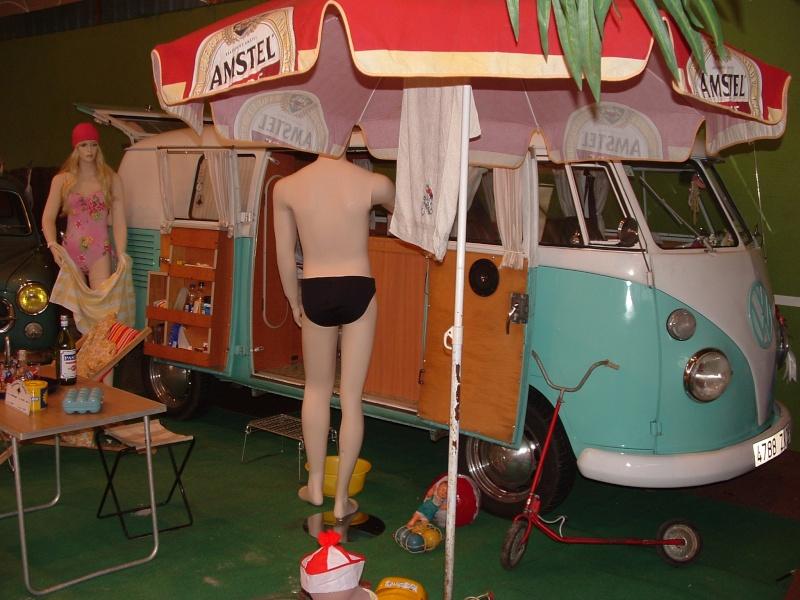 Salon du véhicule ancien ce w-end ! Dscf0010