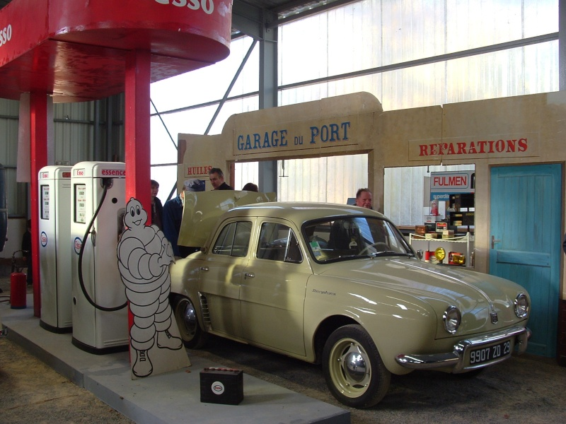 Salon du véhicule ancien ce w-end ! Dscf0013