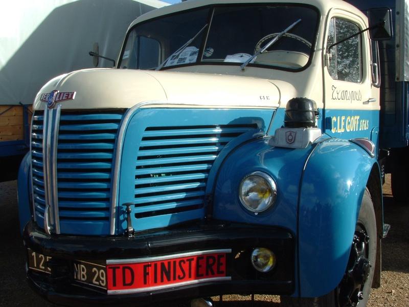 Salon du véhicule ancien ce w-end ! Dscf0015