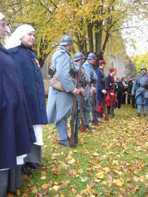 11 novembre 2008 / Vos photos - Page 2 P1030724