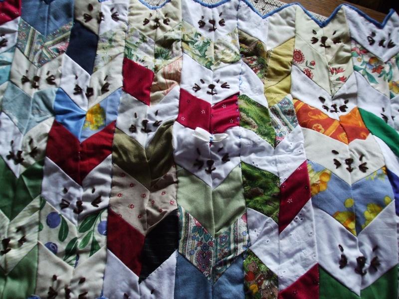 Chaussettes bien chaudes, tricotées main et autres - Page 4 00310
