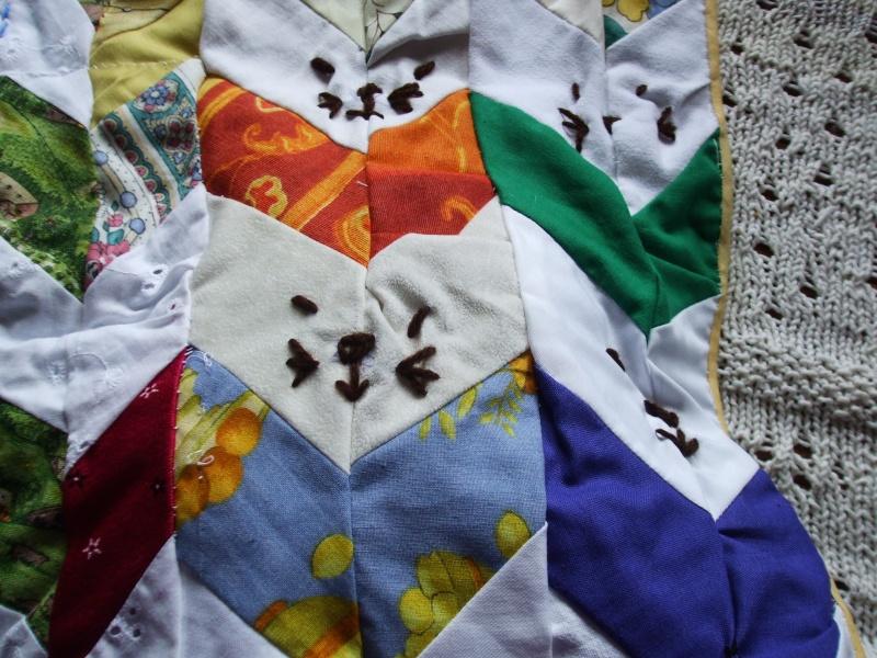 Chaussettes bien chaudes, tricotées main et autres - Page 4 00510