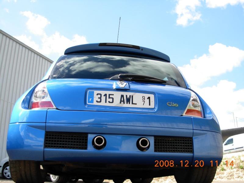 nouveau membre, proprio r5 turbo 2 jaune vue dans gti mag - Page 3 Dscn1816