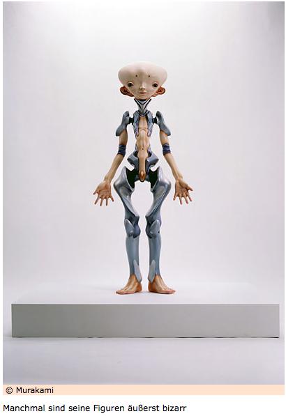 [Peinture, sculpture, vidéo...] Takashi Murakami - Page 2 Image_11