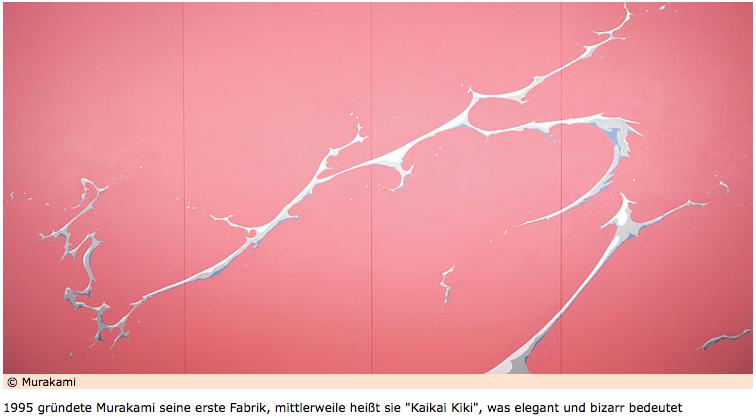 [Peinture, sculpture, vidéo...] Takashi Murakami - Page 2 Image_12
