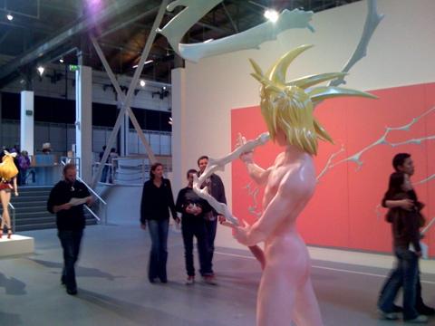 [Peinture, sculpture, vidéo...] Takashi Murakami - Page 2 Muraka11