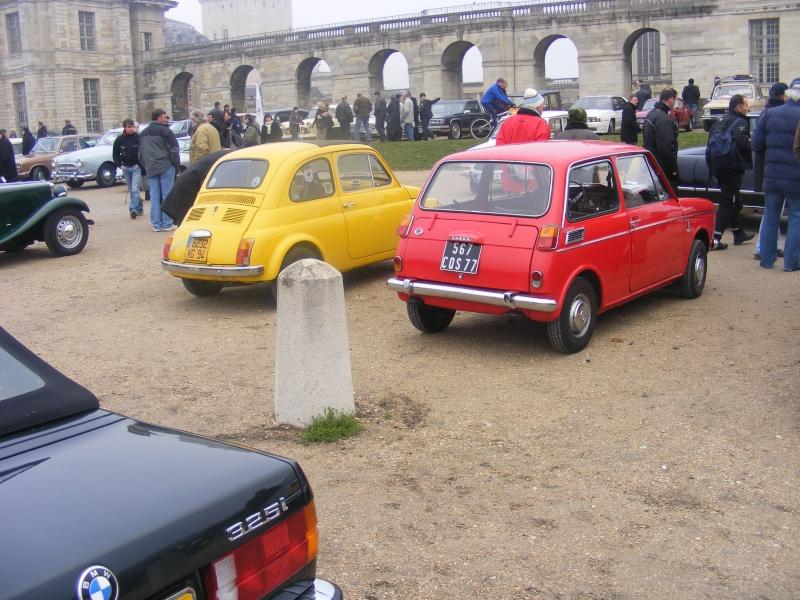 Vincennes en anciennes Decembre 2008 2008_184