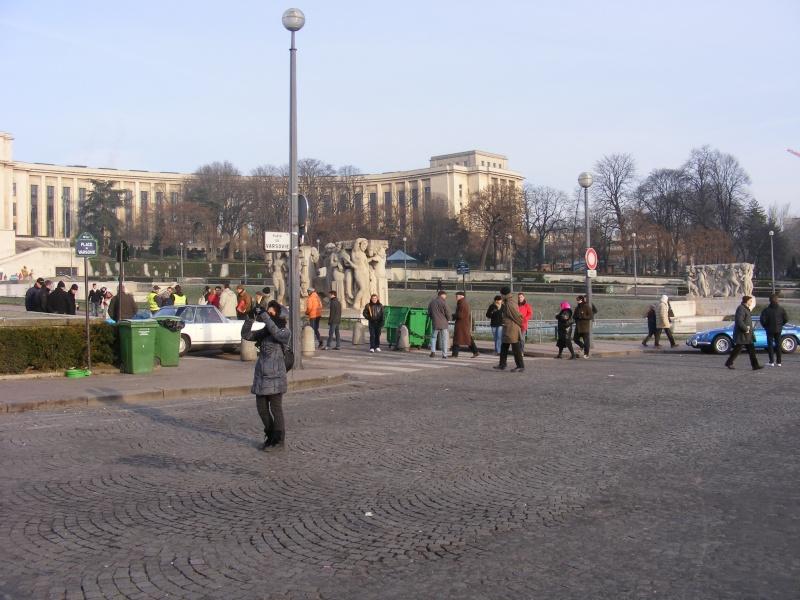 TRAVERSEE DE PARIS 2009 2009_010